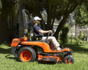 Commercial Lawn Mowing Service MN